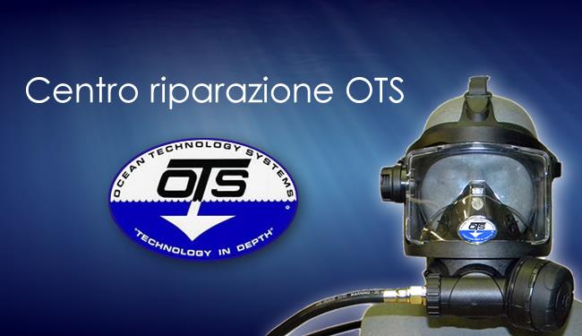 Centro riparazione OTS