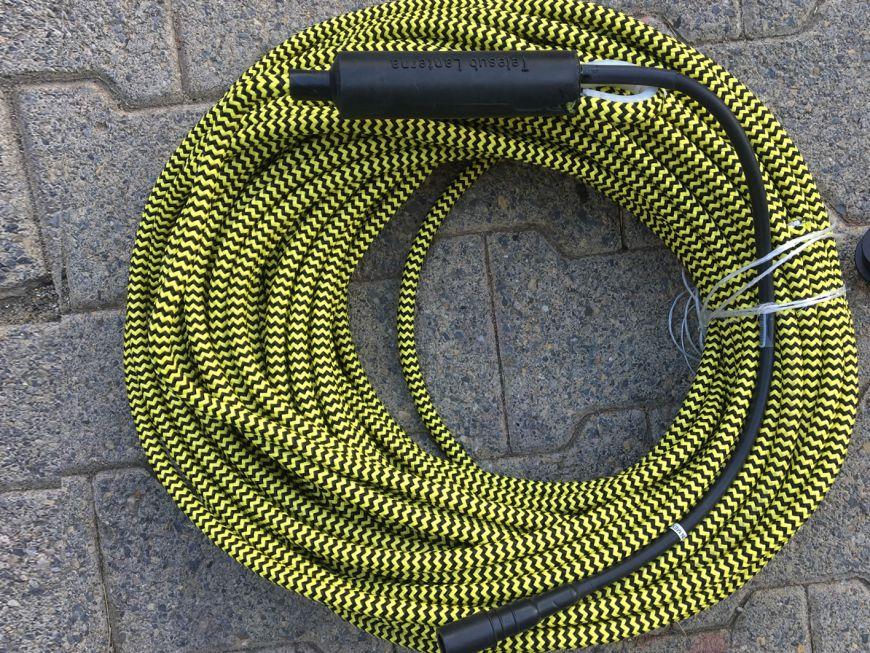 Telephone Rope